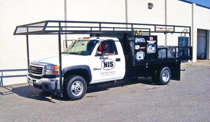 NIS Truck